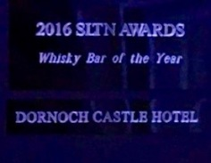 dornoch-bar-award