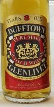 dufftown-8yo