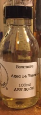 The single cask bowmore.jpg