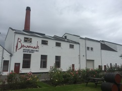 Benromach now