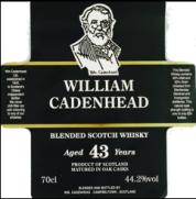 cadenhead 43yo