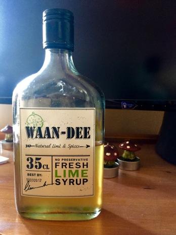 Waan-dee