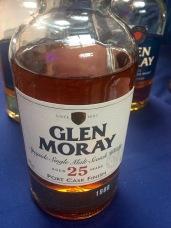Glen Moray 25