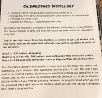 Glenrothes info