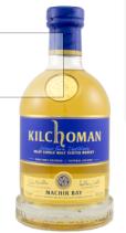 Kichoman Machir Bay