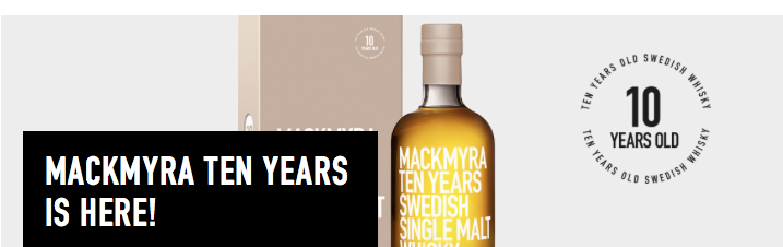 Mackmyra is 10