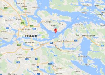Mackmyra map