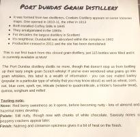 Port Dundas info