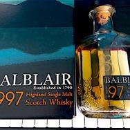 Balblair 97 box