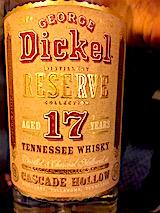 George Dickel reserve 17.jpg