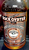 Rock oyster