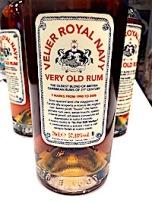 3 Very old rhum