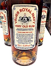 3 Very old rhum