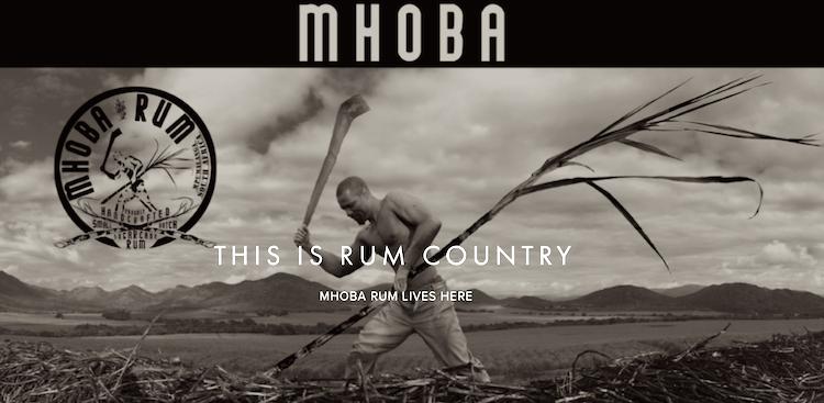 Mhoba Logo