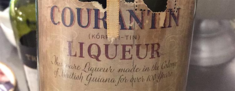 Label banner