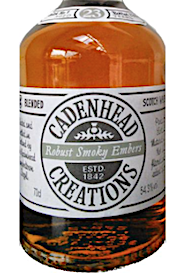 Cadenhead creations