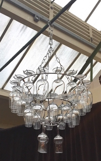 Glen Scotia Chandelier 1