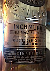 Inchmurrin single cask.JPG