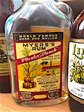 Myers's rum planters' punch.JPG