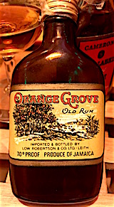 Orange Grove old rum Jamaica.JPG