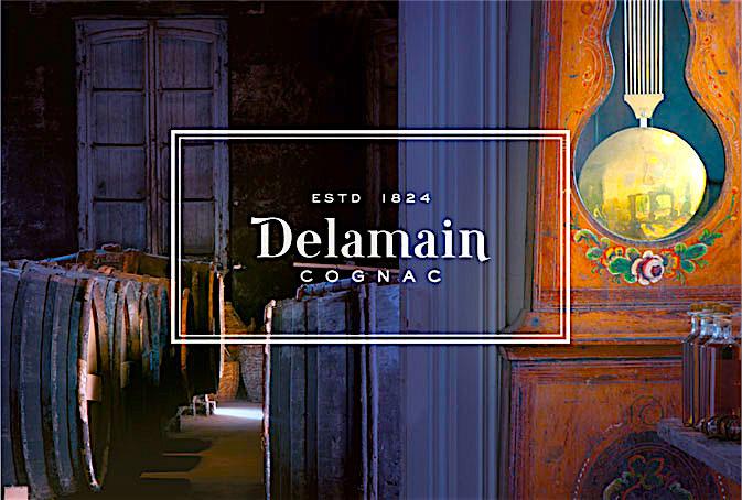 cognac-delamain-logo