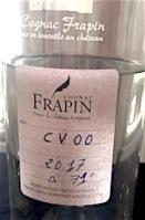 Cognac Show Frapin masterclass 1 Newmake