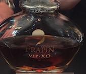Cognac Show Frapin VIP XO