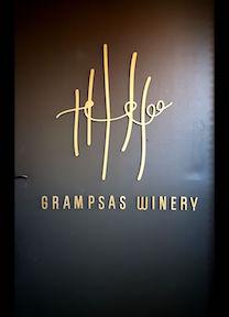 Granpas logo