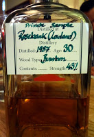 rosebank 1987 30yo private cask