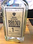 Bruxo No1 Mezcal Artisan 46%.jpg