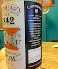 Cadenhead's 1842 Caribbean Rum [08:06:2018] 59.9%.jpg