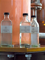 Clydesdale distillery Spirit bottles.jpg