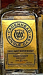 Glenturret 1986 31yo cadenhead.JPG