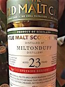 Miltonduff 23yo OMC.jpg