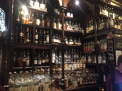Pot Still bar