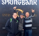 Whiskyshare at Springbank