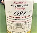Auchroisk 1994 24yo HL First Editions cask #15396 [275 bts] 48.3%.jpg