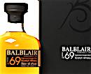 Balblair 1969:2012 1st release Ob. [999 bts] 41.4%