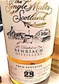 Benriach 1990 28yo Elixir SMoS cask #141 [107 bts] 48.2%.jpg