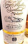 Benrinnes 1991 26yo Elixir SMoS cask #509 [165 bts] 49.2%.jpg