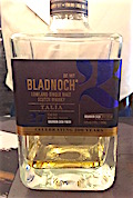 Bladnoch 27yo [2018] Ob. Talia Celebrating 200 Years 43%.jpg