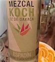 Koch El Espadin.jpg