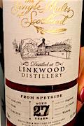 Linkwood 1991 27yo Elixir SMoS cask #10340 [212 bts] 55.6%.jpg