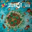 Tequila and Mezcal Fest 2018 logo