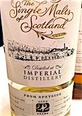Imperial 1995:2018 22yo Elixir SMoS cask #5410 [202 bts] 43.3%.jpg