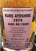 [Ladyburn] Rare Ayrshire 1974 44yo SV cask #2606 [btl #12:122] 53%.jpg