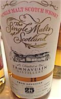 Tamnavulin 1992:2018 25yo Elixir SMoS cask #5377 [247 bts] 50.6%.jpg