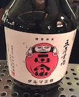 Daruma Masamune 5yo Ob. Shiraki Brewery 17.5%.jpg