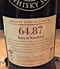 Mannochmore 2004:2016 12yo SMWS 64.67 Rays of Sunshine [222 bts] 59.2%.jpeg