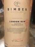 Bimber London Rum [2018] Ob. Batch 001 40%.jpeg